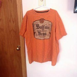 Boys Buffalo T-Shirt